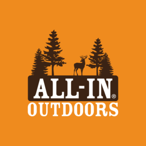 All In Outdoors Logo