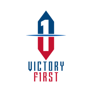 Victory First Logo